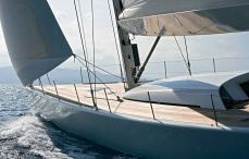 Sailing Yacht for-Sale