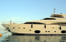 Motoryacht for-Sale
